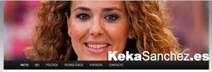 Keka Sanchez_Tuit Entrevista