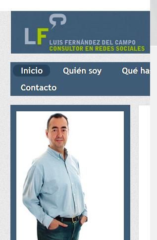 Tuit Entrevista_Luisfernandezdelcampo